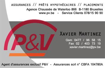 Carte De Visite Courtier En Assurance 2009